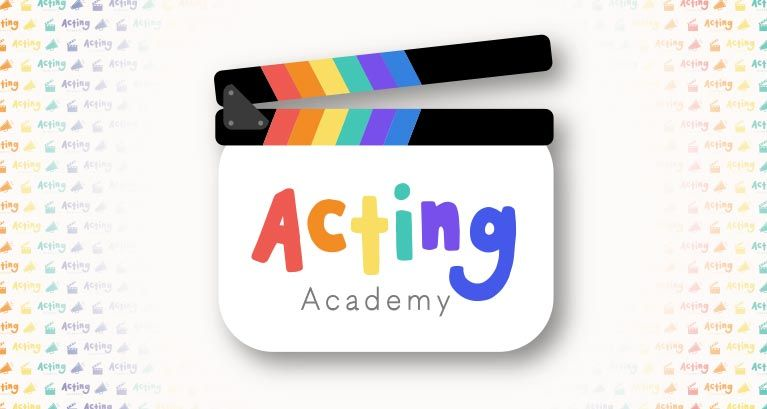 Get Ready for your name in Lights! New Acting Activity!
