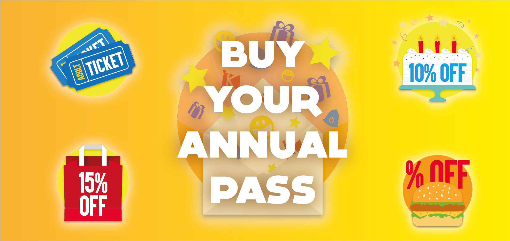 Buy Your Annual Pass