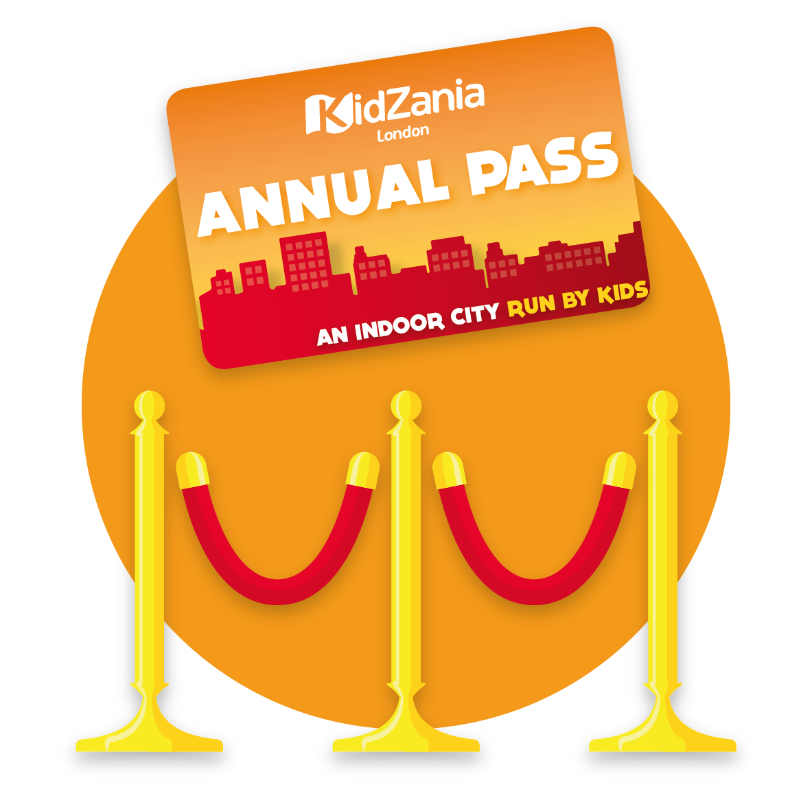 How to Renew your Annual Pass