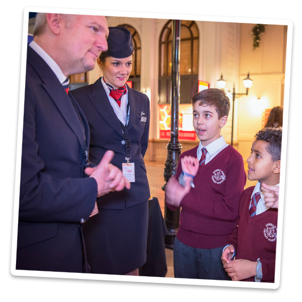 Returning for another year! Join KidZania's Careers Fair on Wednesday 23rd - Thursday 24th January 2019!