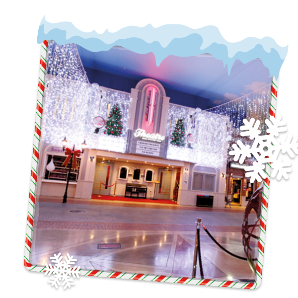 Other festive activities to do in KidZania