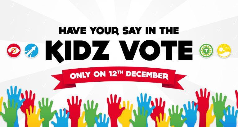 Kidz Vote