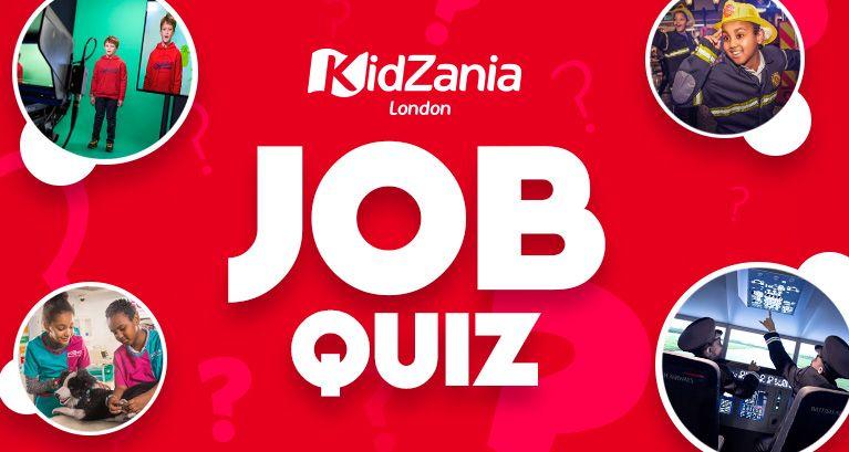 Job Quiz!