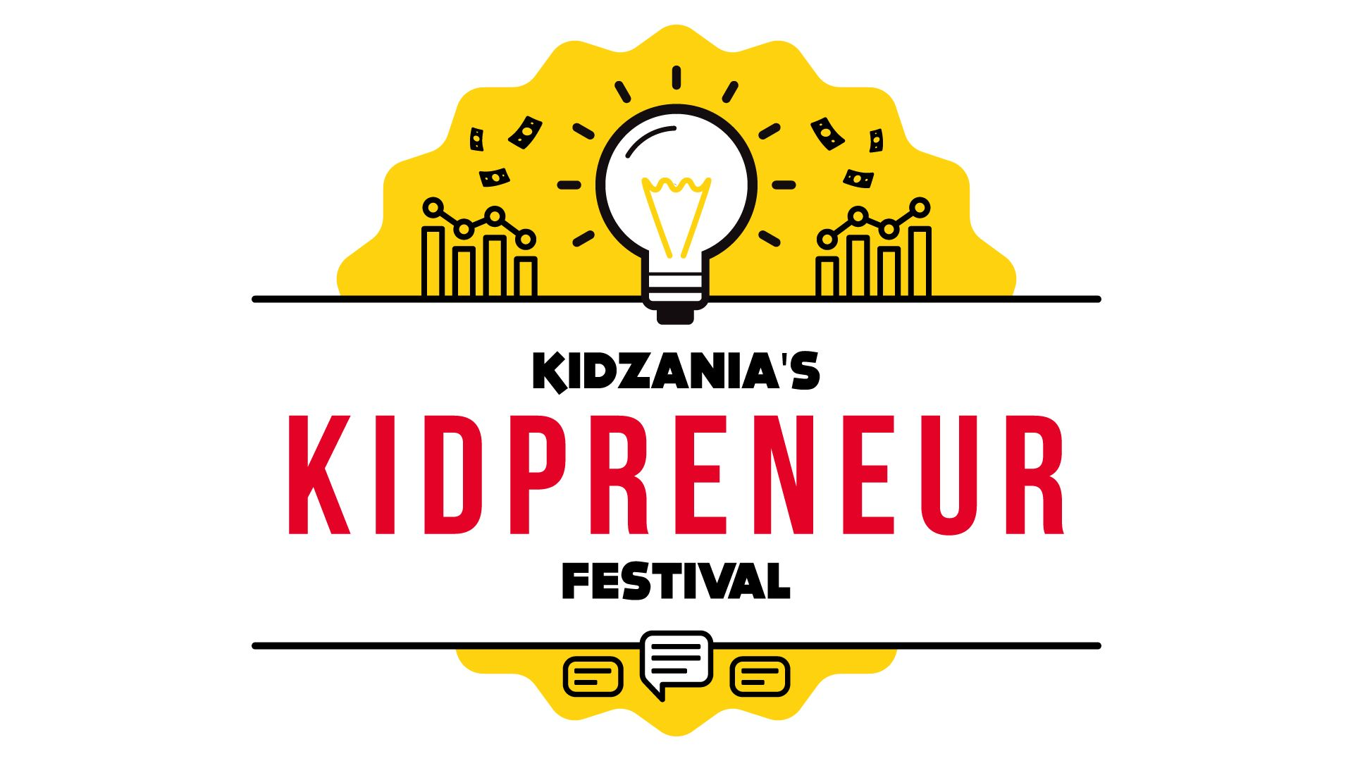 KidZania's KidPreneur Festival is back! - Saturday 13th October 2018