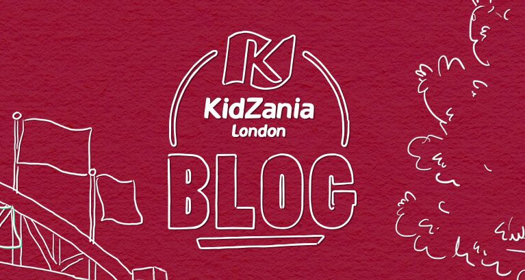 *NEW* KidZania London Blog!