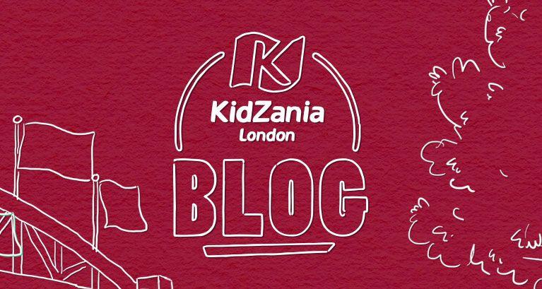 KidZania London's Mayor goes to KidZania Delhi!