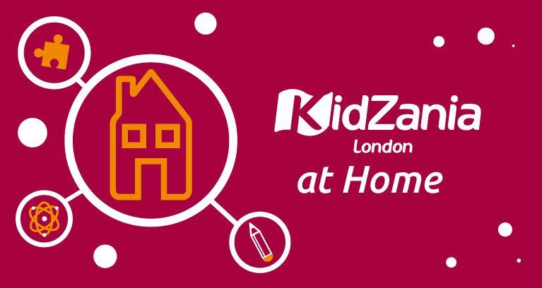 KidZania At Home!