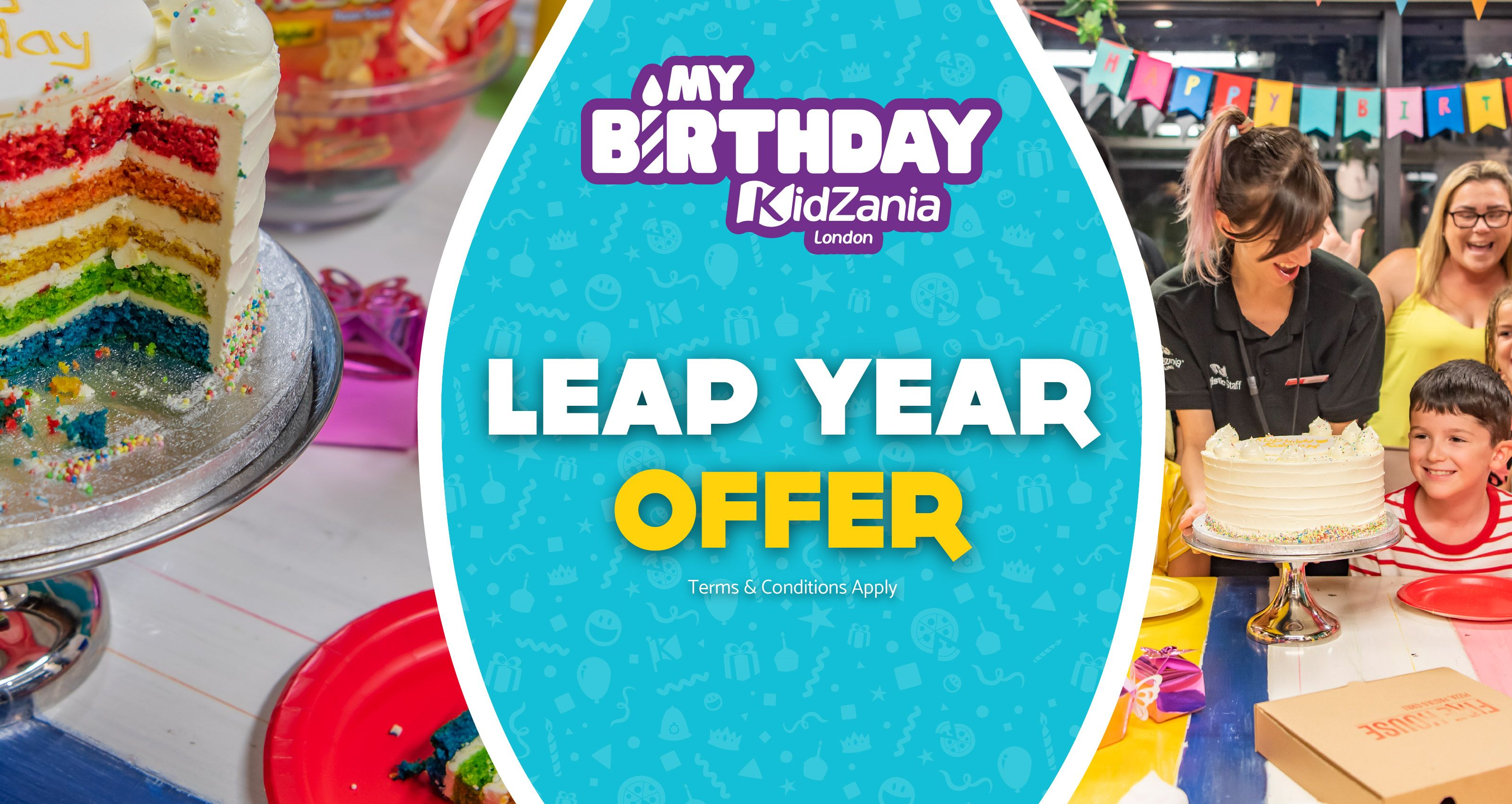 Leap Year Offer