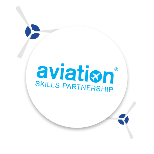 Aviation Skills Partnership - Wednesday 20th - Friday 22nd June 2018 *PAST EVENT*