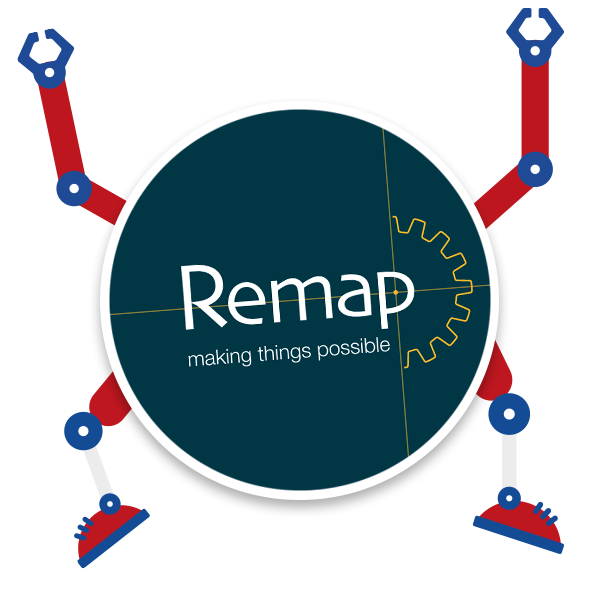 Remap – Wednesday 23rd - Thursday 24th May 2018 & Wednesday 20th - Friday 22nd June 2018 *PAST EVENT*