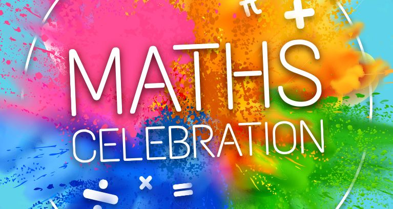 Maths Celebration: It All Adds Up!