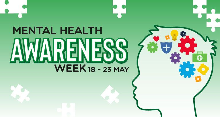 Mental Health Week