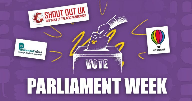 Join Parliament Week at KidZania - 14th-15th & 17th-18th November 2018!