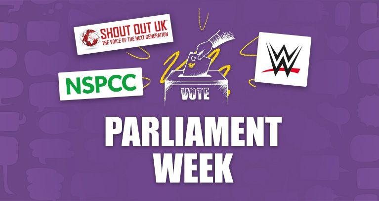 Parliament Week 2019