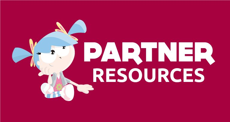 Partner Resources!