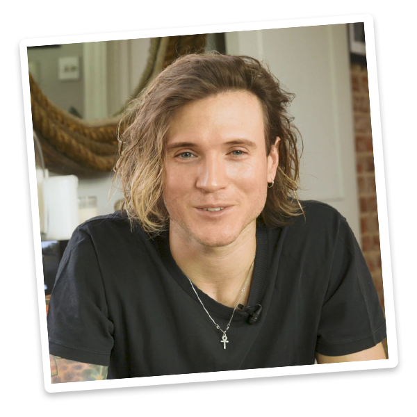Plastic Sucks! You Can Make A Difference workshops led by McFly's Dougie Poynter on Saturday 14th September 2019