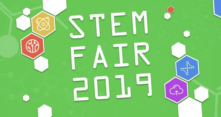 Join us for STEM Fair this June!