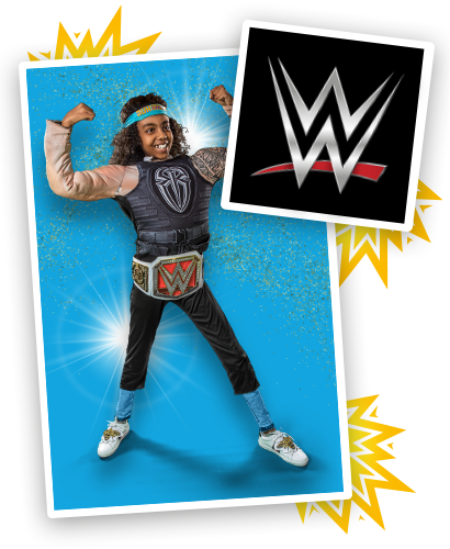 In celebration of WrestleMania 34, from Sunday 25th March – Monday 16th April, KidZania London is excited to offer our young visitors an experience like no other!