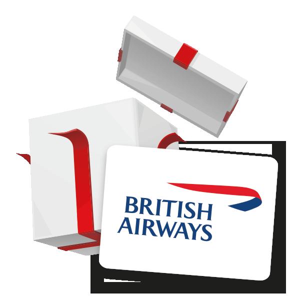 1 x Class Trip to British Airways' Head Office!