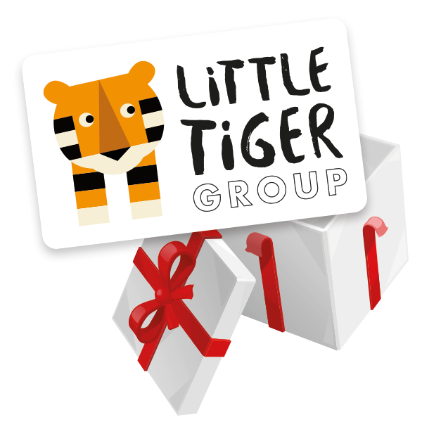 10 x Box of Books from Little Tiger!