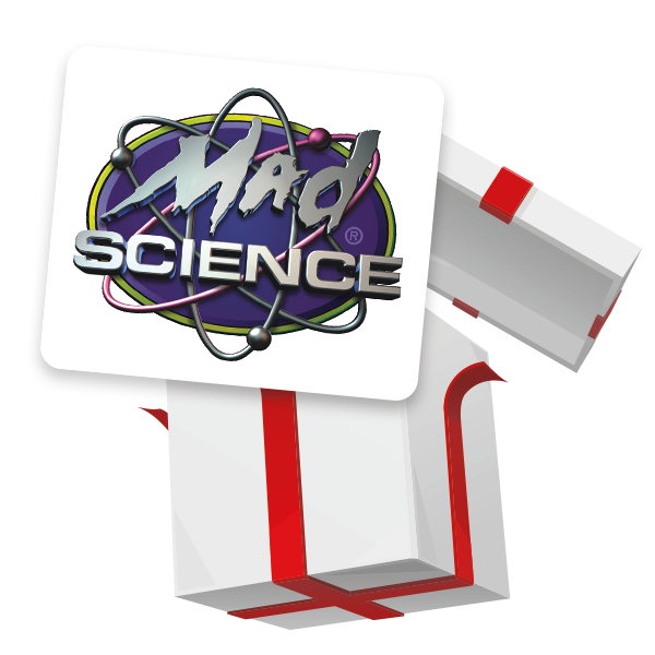 3 x Science Roadshows with Mad Science!