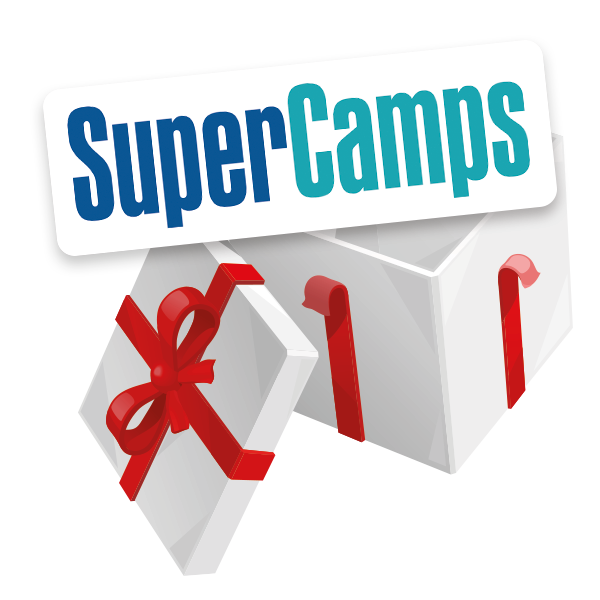 1 x Super Camps experience!