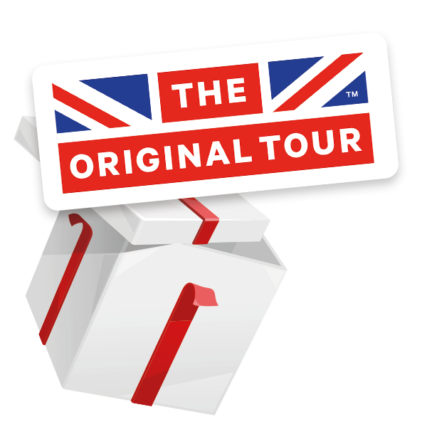 1 x The Original Tour Sightseeing Class Trip!
