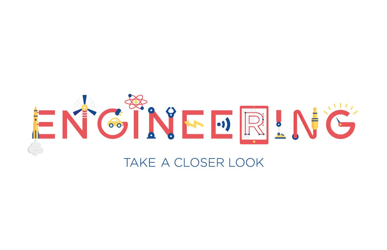 Explore our Summer Pop-up as part of our Year of Engineering Festival from Monday 20th August - Friday 24th August & Monday 27th August - Friday 31st August 2018!