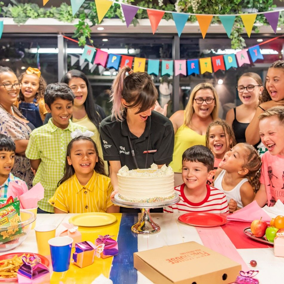 Find out about Birthdays at KidZania here
