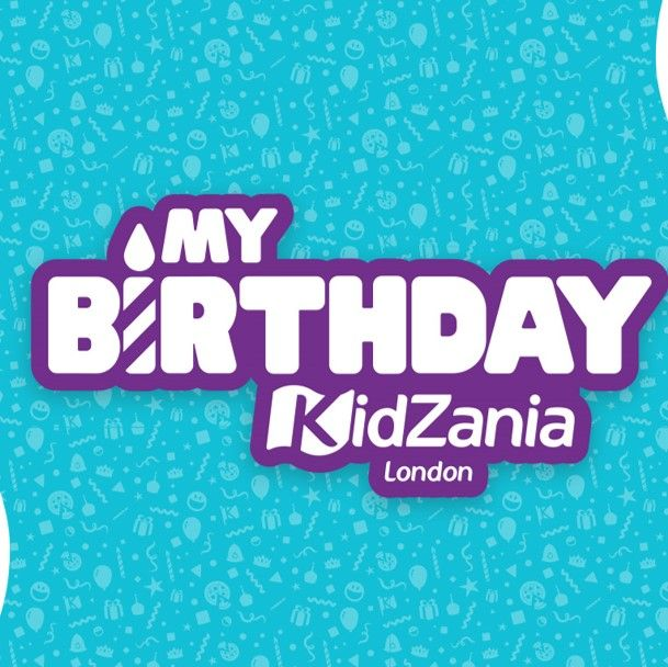 Book a party with our Birthdays Booking Form