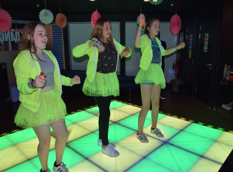 Just Dance 2020 Club
