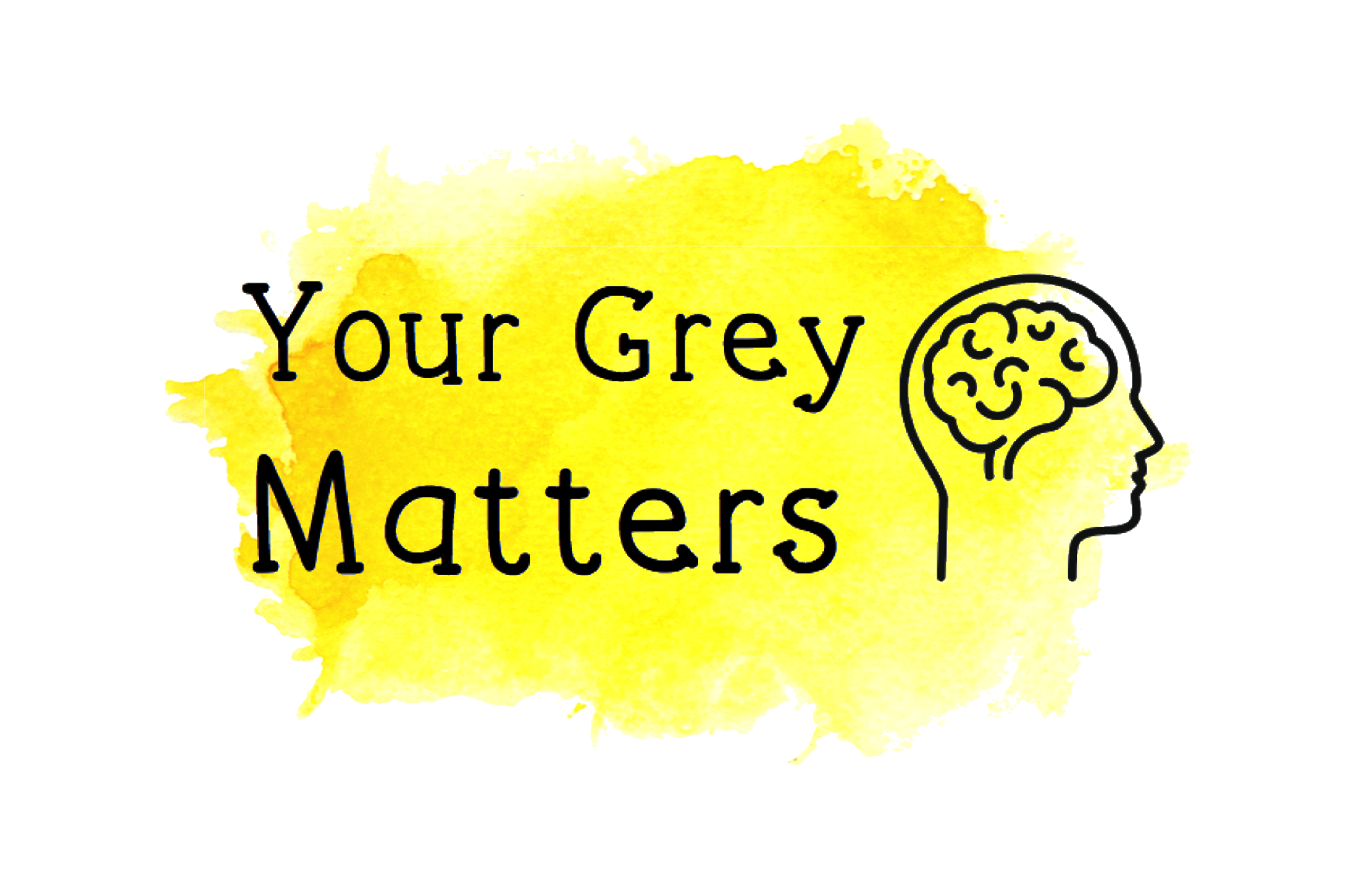 Your Grey Matters