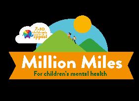 Alder Hey Children's Charity #MillionMiles