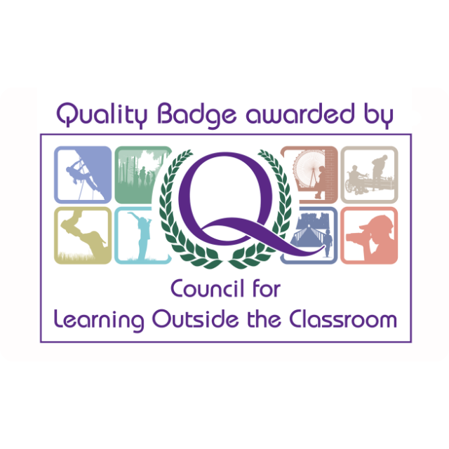 Council for learning outside the classroom